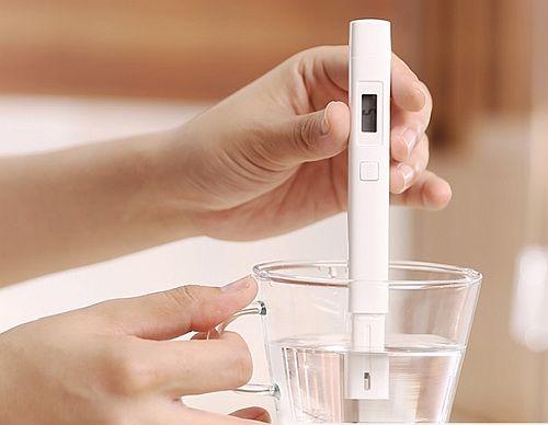Измеритель качества воды Xiaomi Mi TDS