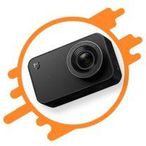 экшн-камер Xiaomi Mi Jia 4K